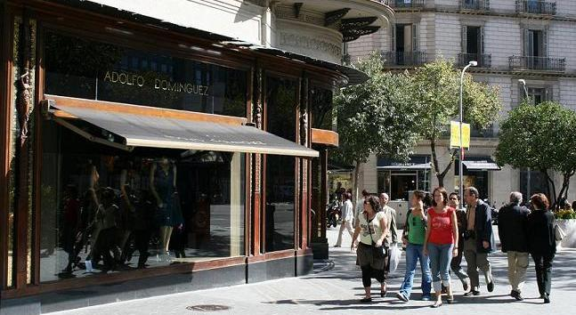 Noticias for Tiendas adolfo dominguez valencia